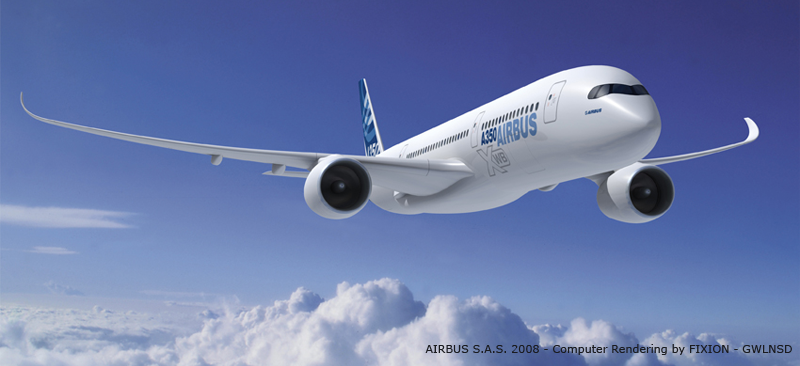 A350 Airbus